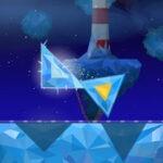 Iceberg. Física y lógica