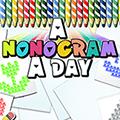 Nonograma Puzzle Japonés
