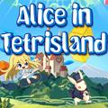 Tetris Fácil con Alicia en el País de las Maravillas