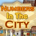 Números escondidos en la ciudad