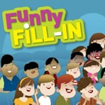 Crea y lee una historia divertida en Inglés