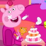 Curar a Peppa Pig