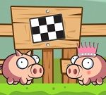 Aventuras del Cerdo Enamorado