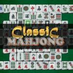 Mahjong Clásico Online
