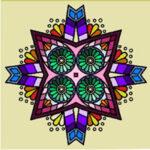 Pintar Mandala Online