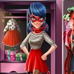 Encuentra objetos con LadyBug