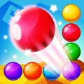 Bubble Shooter Infinito